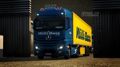 Willi Betz (1)