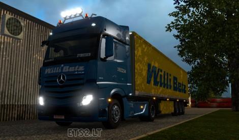Willi Betz (2)