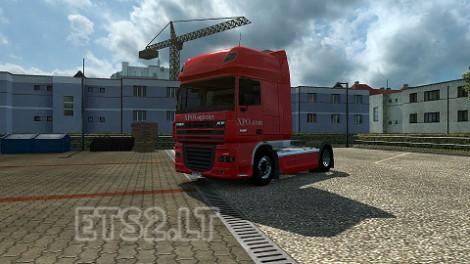 XPO Logistics (1)