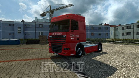 XPO Logistics (2)
