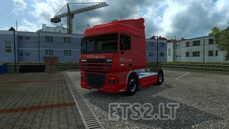 XPO Logistics (3)