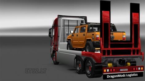 actros-truck