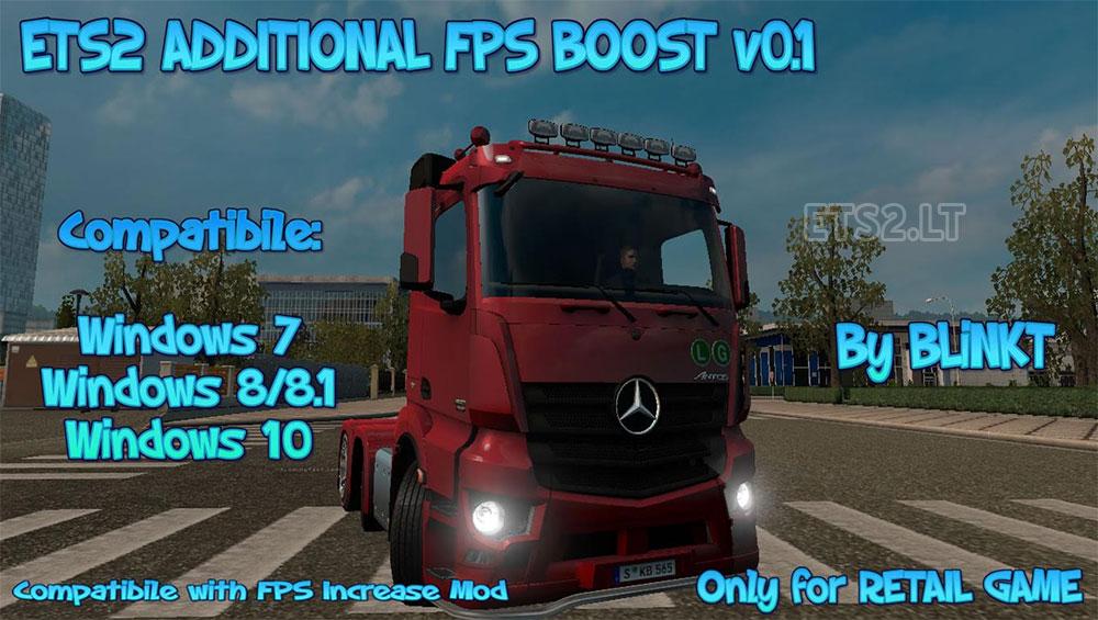Euro Truck Simulator 2 Instructions