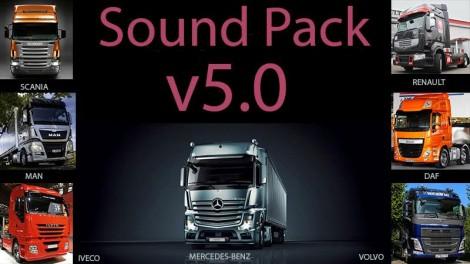 sounds