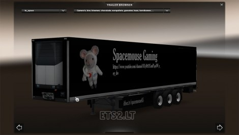 space-mouse-gaming