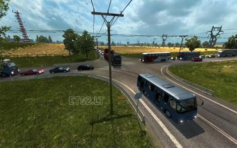 traffic-density