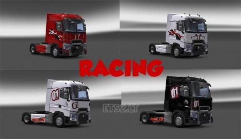 trange-racing