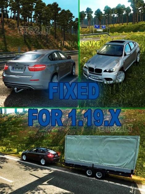 x6 fixed