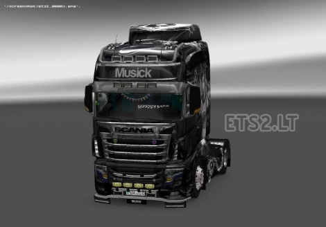 Addont-for-Scania-R700-1