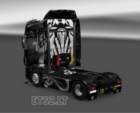 Addont-for-Scania-R700-2