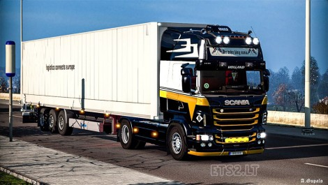 Black Holland (1)