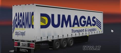 Dumagas