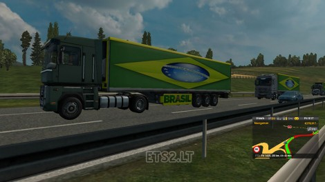 HD Trailers Pack (2)
