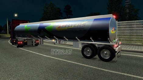 Heil Tanker (2)