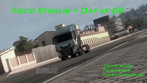 Iveco-Stralis-+-DAF-E6