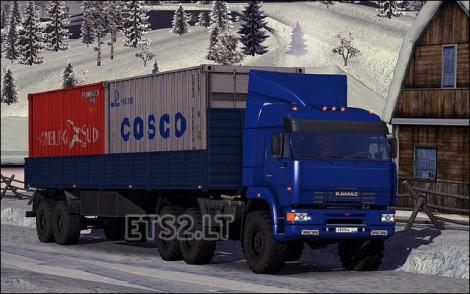 Kamaz-6440-1