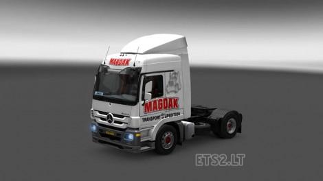 Magdak
