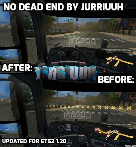 No-Dead-Ends