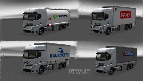 Tandem-Trucks-Pack-1