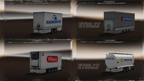 Tandem-Trucks-Pack-2