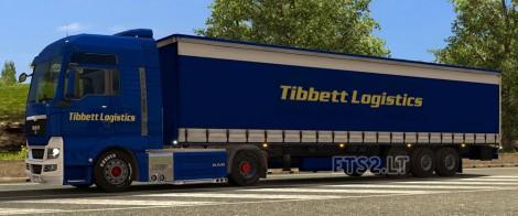 Tibbett-Logistic