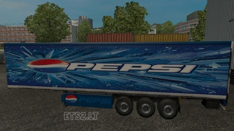 Trailers Pack (4)