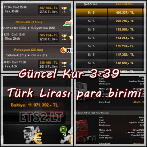 Turkish-Money-Mod