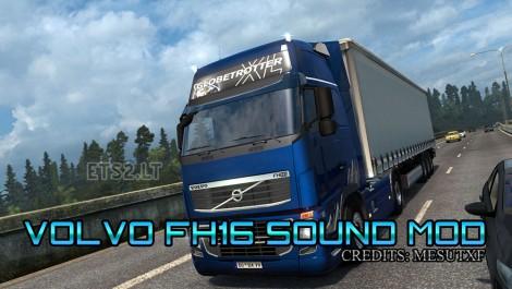 Volvo-FH16-Sound