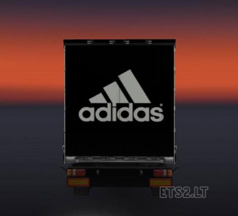 adidas-semitrailer