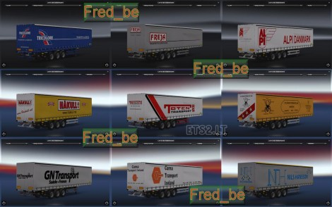profiliner-trailers