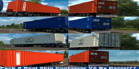 real-containers