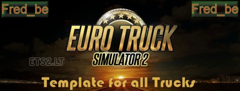 template-truck
