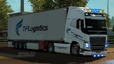 tf-logstics
