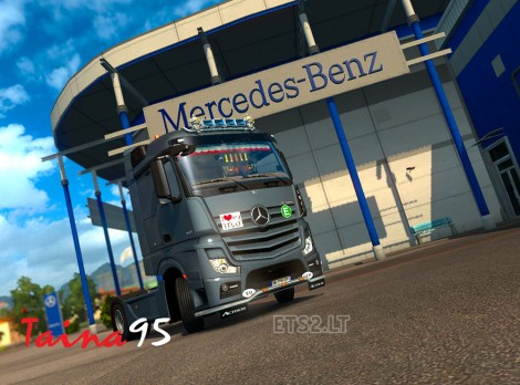 Mercedes-Actros-MP4-2