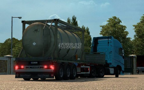 Tank-on-Flatbed-Trailer-3