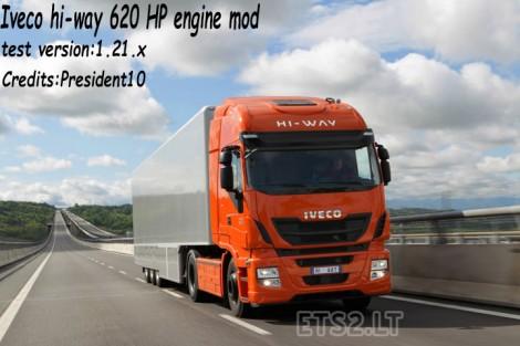 625bg-Engine