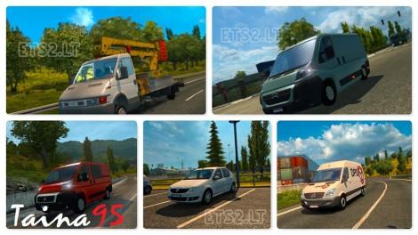 Ai-Traffic-Pack-Mod-3