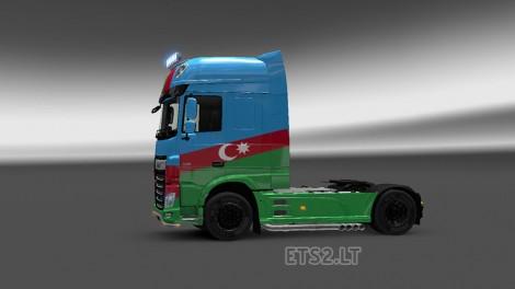 Azerbaijan-1