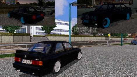 BMW-E30