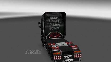 Bond-3