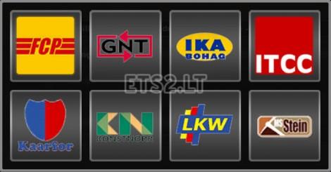 ETS2-Companies