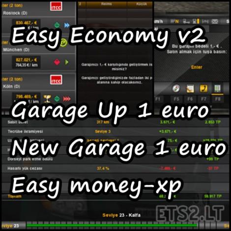 Easy-Economy