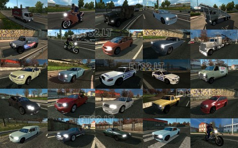 GTA-IV-Traffic-Pack-1