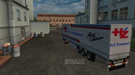 HZ-Transport