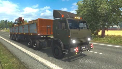 Kamaz-4410-6450-1