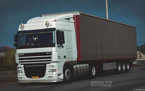 Krone-SDP27