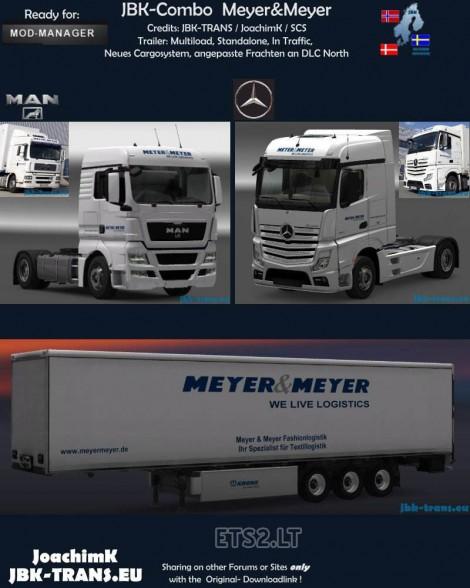 Meyer&Meyer