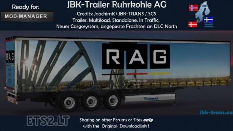 Profiliner-Ruhrkohle-AG