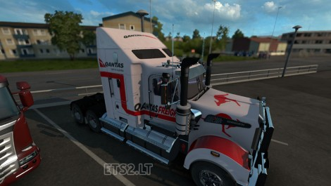 Qantas-Freight