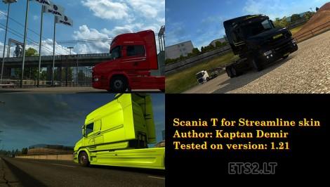 Scania-T-for-Streamline-Skin